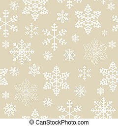 Winter christmas new year seamless pattern /beautiful texture with snowflakes