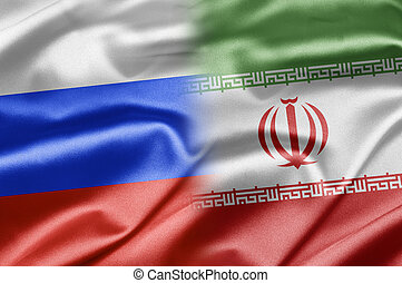 Russia and Iran - Russia and the nations of the world. A...