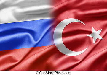 Russia and Turkey - Russia and the nations of the world. A...