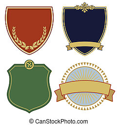 Historical arms