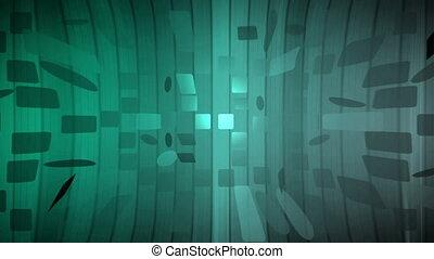 Fun Tiles Light Blue