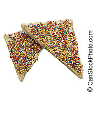 Fairy Bread  - A colourful childrens favourite party treat