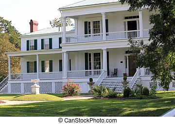 Charm, Southern Style