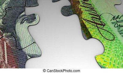 Puzzle Aud