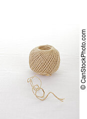 packing twine - One ball of packing twine