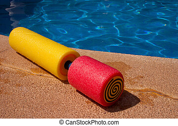 Swimming Pool Water Toy - 2