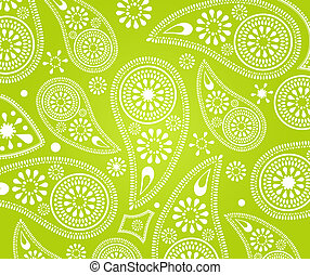 Abstract flower background.