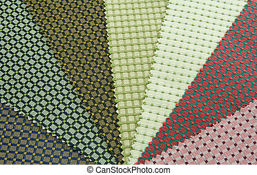 pattern stripes fabric background