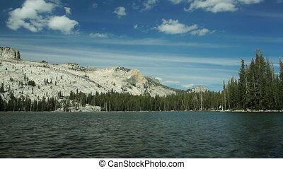 May Lake - Yosemite, CA, USA