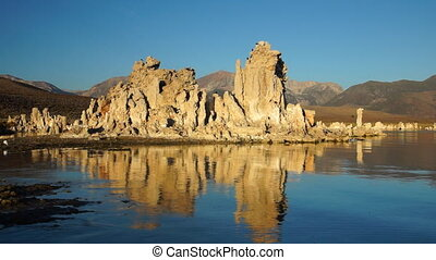 Mono Lake - CA, USA