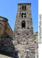 iglesia andorra la vella - iglesia de andorra la vella