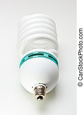 Environment friendly lamp
