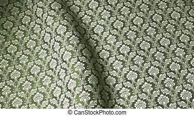 Waving pattern French motif - Waving pattern for background,...