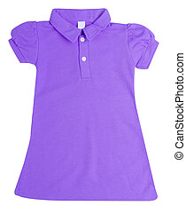 shirt, kids dress and shirt on background - shirt, kids...