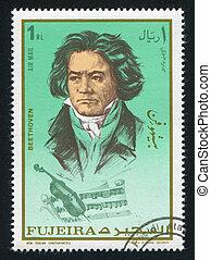 Ludwig, 搬運車, 貝多芬