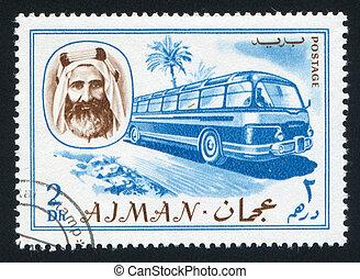 Sheik Rashid bin Humaid al Naimi