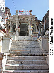 Shri Jagdish Temple (Jain) in Udaipur