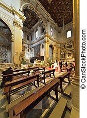 Duomo di Sant'Oronzo - Lecce
