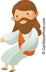 Jezus, chrystus