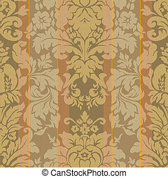 seamless pattern 1903 - pattern in fashion trend colors...