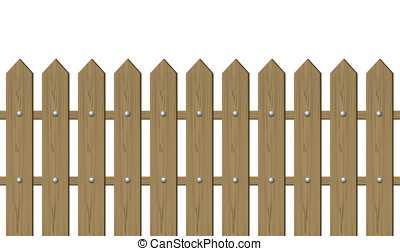 Fence Clip Art Vector Graphics 11 250 Fence Eps Clipart