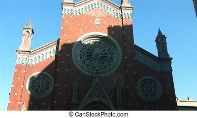Church St. Anthony b