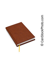 Business note on a white background