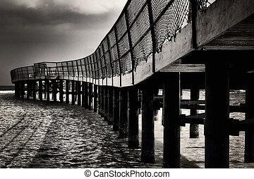 pier (Egypt)
