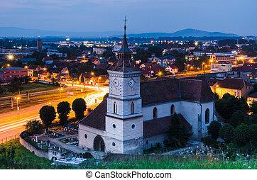 St Bartholomew Church, Brasov - Saint Bartholomew...