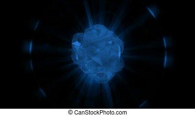 rotate sapphire