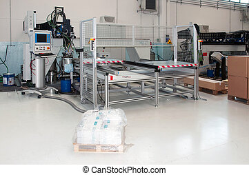 Workshop - Automatic machines for Workshop with modern...