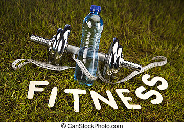 Healthy lifestyle concept - Healthy lifestyle concept, Diet...