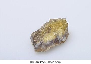 piedra, fluorita