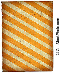 striped paper background - old paper background with stripes...