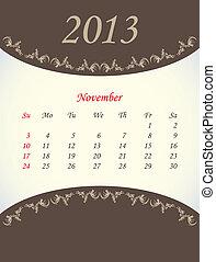 novembro,  -, calandra,  2013