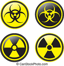 Vector symbols of radiation