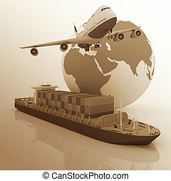 types of transport for loads - types of transport of...