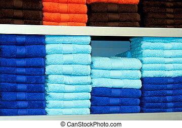 Towels 3