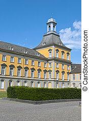 University of Bonn - University in the center of Bonn,...