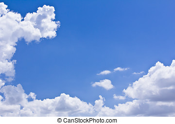 Sky scape