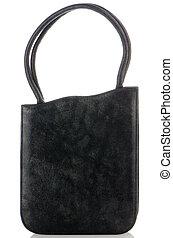 Black woman bag