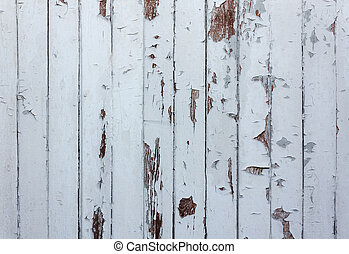 Paint wooden  background - Old wood surfaces with paint