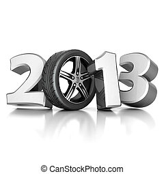 wheel - New Year's Eve, and Christmas is the best holiday