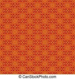 beautiful oriental eastern pattern - beautiful oriental...