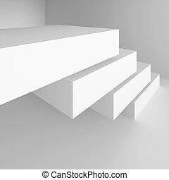 Modern Architecture Background