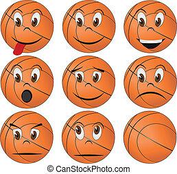 face basket