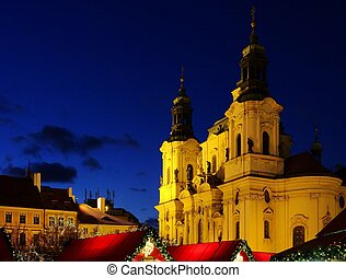 Prague christmas market 05