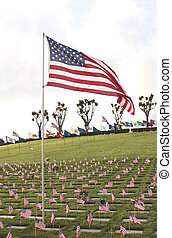 National Cemetery - United States National Cemetery of...