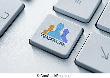 Teamwork Key