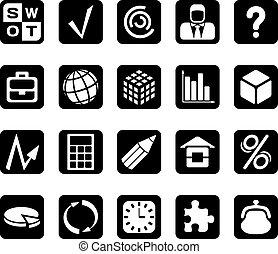 Economical icons